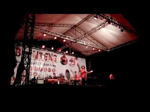 ID ROCK  Elang DEwa19 cover- Juara 1 banteng musik festival sultra