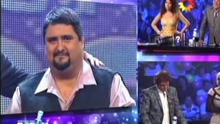 "Gustavo Remesar  ""Amor desolado"""