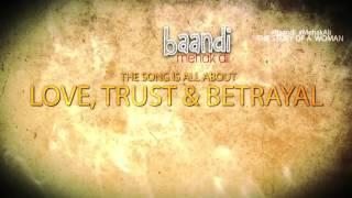 Download Hindi Video Songs - Baandi by Mehak Ali - Promo