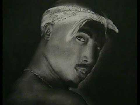 2Pac ft. Phil Collins -In the air tonight (&Kadafi)