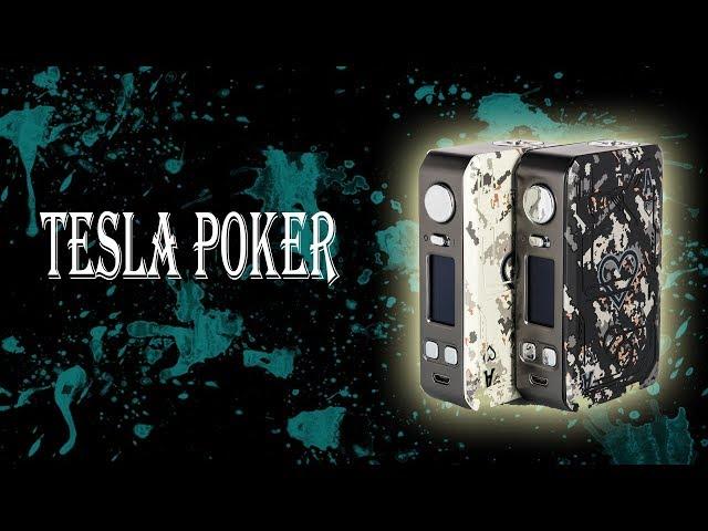 Tesla Poker Revisión en Español
