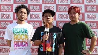 8月5日、日本最大の野外音楽フェスイベント「ROCK IN JAPAN FESTIVAL 20...