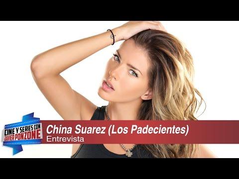 China Suarez