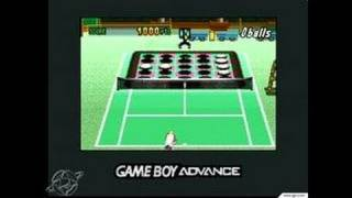 Virtua Tennis Game Boy Gameplay_2002_08_21_5