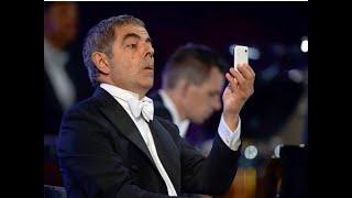 Mr. Bean performance at Olympic Games 2012 London Yb