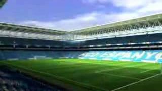 Vídeo del proyecto definitivo del Nuevo Estadio del Espanyol
