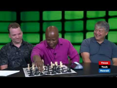 Hawaii Chess Festival 2015