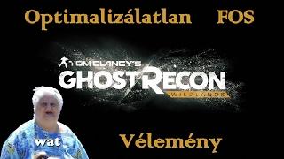 FOS PC PORT | Ghost Recon: Wildlands - 21:9 Gameplay on GTX980m PREDATOR Laptop (1440p60fps)
