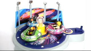 Spinning Spaceship Ride from Playmobil