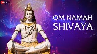 Om Namah Shivaya   ऊँ नमः शिवाय   Zee Music Devotional   Shiv Bhajan with Lyrics