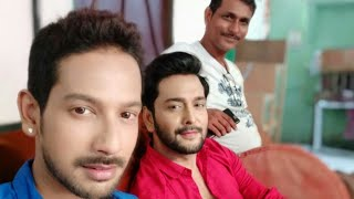 Live from the sets of Monor Nijanot Junak