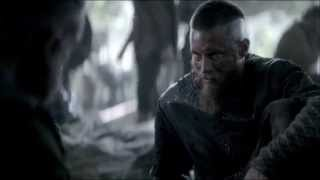 """Правильные слова воина Северной Традиции ( """"Викинги"""", 3 сезон, 3 эпизод)"""