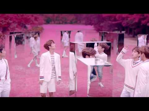 """ROMEO revela o primeiro teaser da versão do MV """"Miro""""!"""