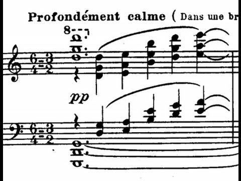Debussy / Ivan Moravec, 1967: La Cathedrale Engloutie - Connoisseur Society LP, CS 1866