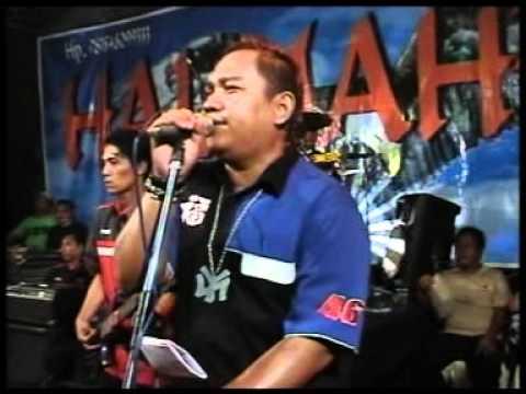 Bunga Surga-Halmahera Musik live in Kajen Pekalongan