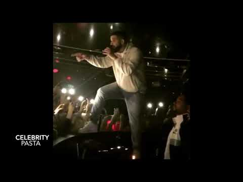 DRAKE FIGHTING FAN Who ASSAULTED GIRLS In His SHOW