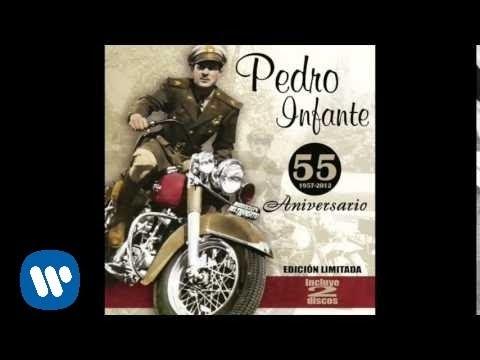 """Pedro Infante - """"Las Mañanitas"""" (Audio Oficial)"""