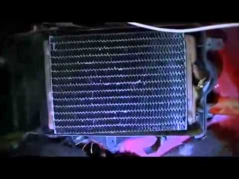86 chevy c10 heater core replacement