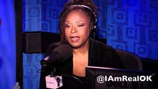 Robin Quivers discusses her medical testing