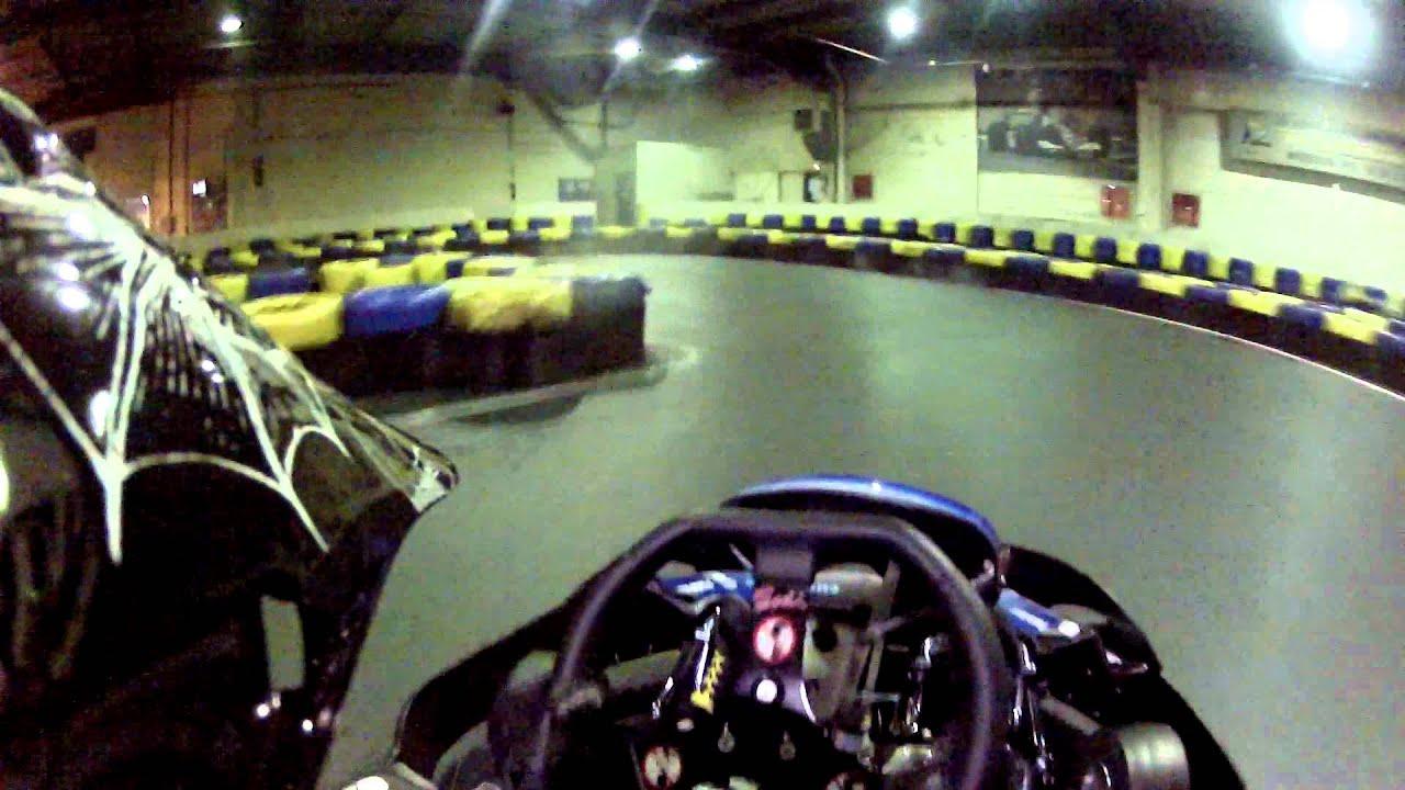 Karting Ville La Grand Tarif