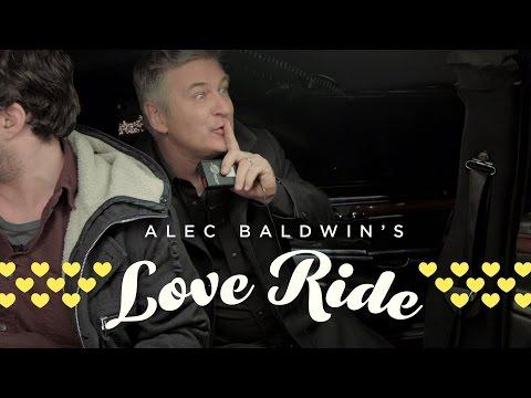Alec Baldwin's Love Ride Returns | Trailer