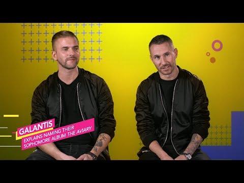 Galantis on Their Album 'The Aviary'