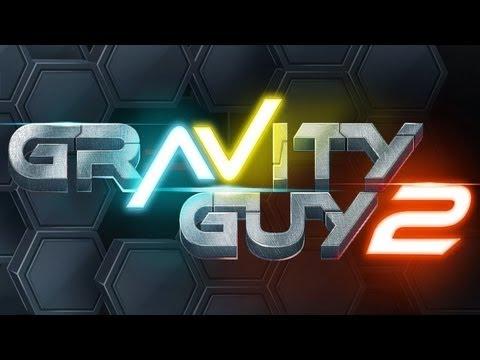 Gravity Guy 2 - Universal - HD Gameplay Trailer