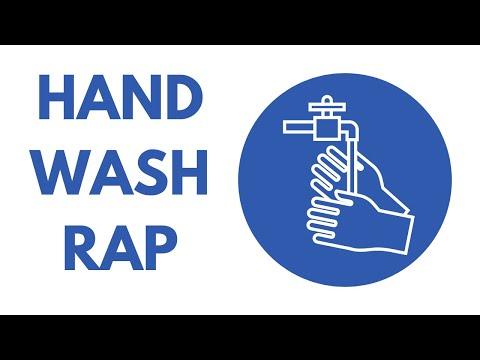 Hand Wash Rap