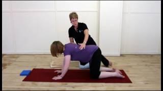 Back Care Pilates Part 3