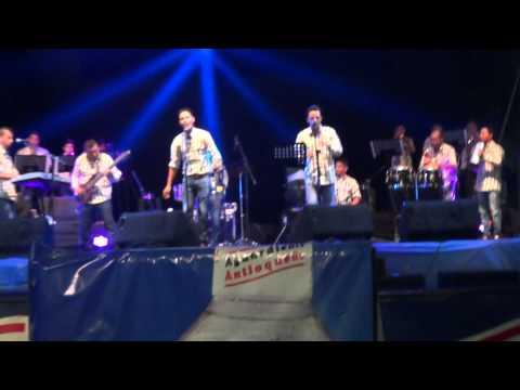 """Diver Band Orquesta - Sabana de Torres """"EL BAILADOR"""""""