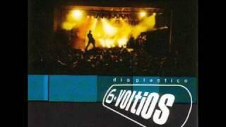 Dia Plastico - 6 Voltios