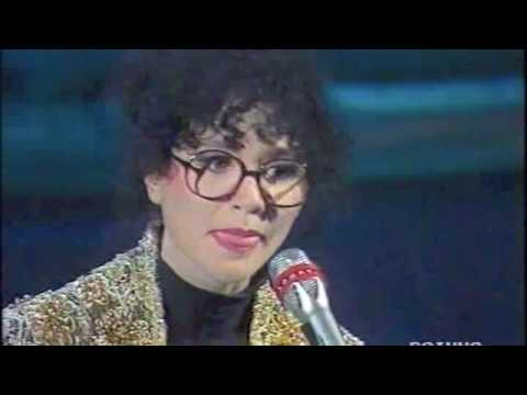 Irene Fargo   Come una Turandot   Sanremo 1992