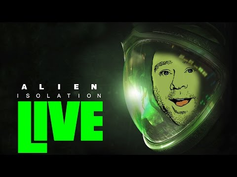 Alien Isolation Road to 3000 Subs