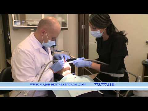 Major Dental Clinics Of Chicago HD - Short