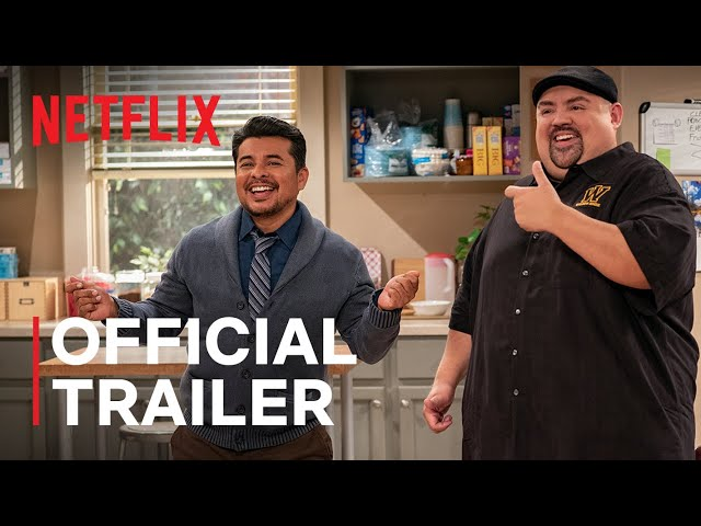 Mr. Iglesias Part 2 | Official Trailer | Netflix