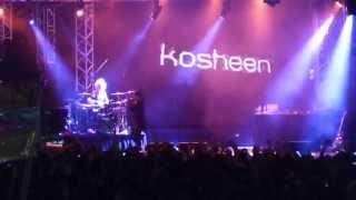 Kosheen - Waste