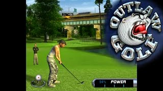 Outlaw Golf ... (PS2)