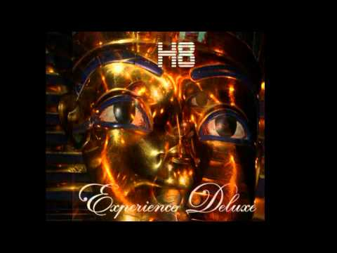 Experience Deluxe - The Albums: H8