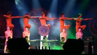 Prince Dance Group LIVE special dance , Ora ovations