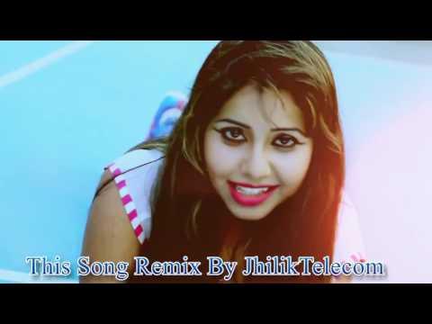 Tumi Amar Sona Sona Go Dj By Jhiliktelecom   YouTube