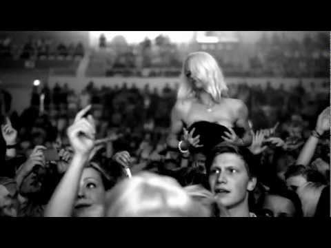 L.O.C. - Momentet (feat. U$O) (Officiel HD Musik Video)