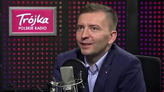 Łukasz Schreiber: prezes PiS ma zmysł do tworzenia zwycięskich drużyn