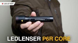 9 Farklı Modda Yanıyor: Ledlenser P6R Core El Feneri İncelemesi!