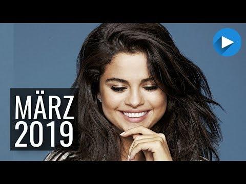 Neue Musik • März 2019 | 33 Neue Lieder