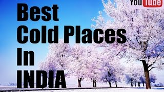 BEST COLD PLACES IN (INDIA) | A SUMMER VISIT |