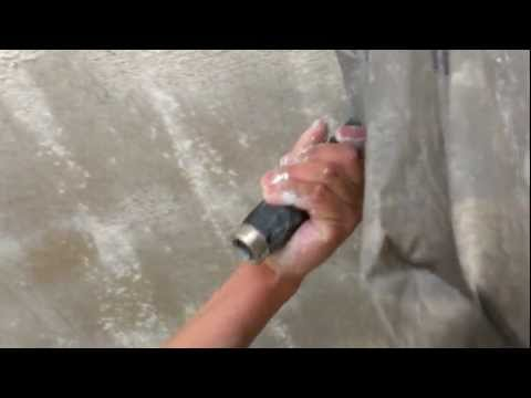 how-to-remove-texture,acoustic-or-popcorn-ceilings-fast-and-clean