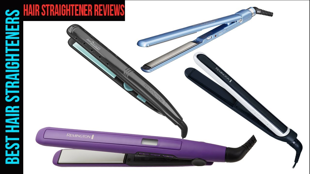 Best Hair Straighteners Straightener Reviews Hairstraightener