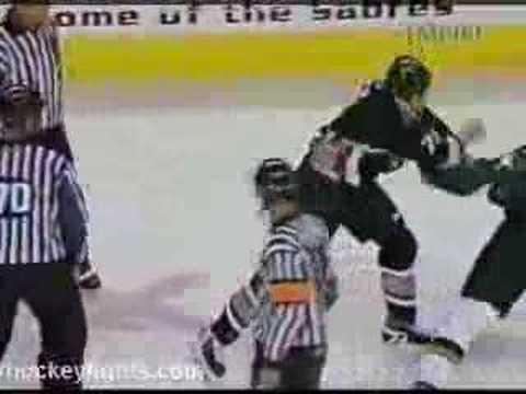 Downey vs Peters Oct 13, 2003
