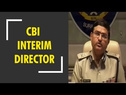 M Nageshwar Rao appointed as new CBI interim director