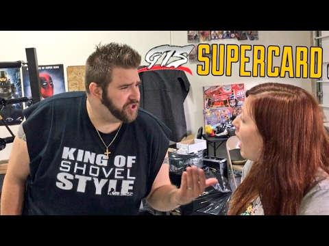 MITB CASH IN!! HEEL WIFE INVADES GTS MEMORIAL DAY HOLIDAY SUPERCARD EVENT!
